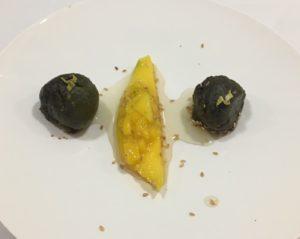Temo Coe Pandan – Cake met Pandan