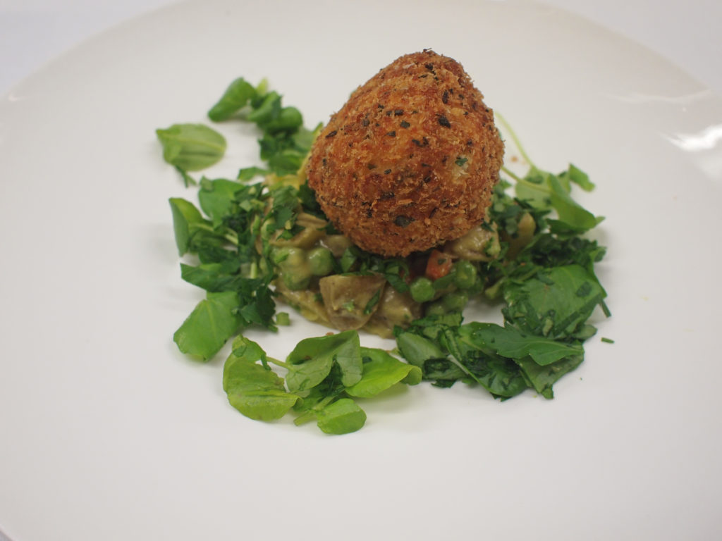 Scotch Eggs anders